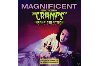 VARIOUS - Magnificent-62 Classics From The Cramps [CD]