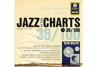 VARIOUS - Jazz In The Charts 36-1937 (7) - (CD)