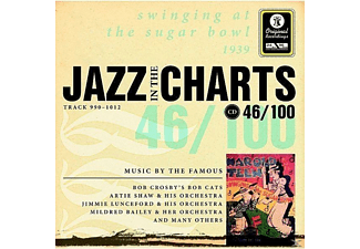 VARIOUS - Jazz in the Charts Vol.46-1939 - (CD)