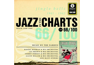 VARIOUS - Jazz In The Charts 66/1941-42 (Various) - (CD)