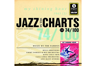 VARIOUS - Jazz In The Charts 74-1943 (2) - (CD)