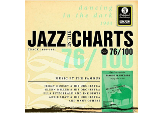 VARIOUS - Jazz In The Charts 76-1944 - (CD)
