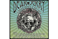 VARIOUS - Dear Jerry: Celebrating The Music Of Jerry Garcia [CD + DVD Video]