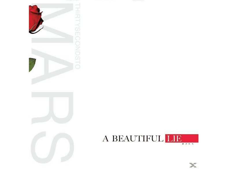 30 Seconds To Mars - A Beautiful Lie (Vinyl) [Vinyl]