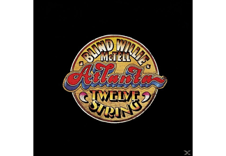 Blind Willie McTell - Atlanta 12 String - (Vinyl)