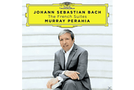 Perahia Murray - The French Suites [CD]