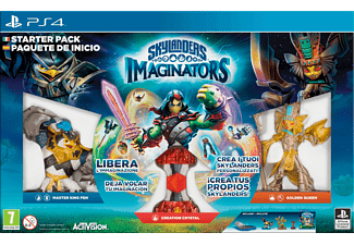 PS4 Skylanders Imaginators