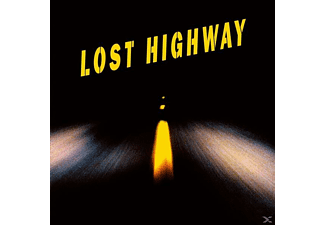 OST/VARIOUS - Lost Highway - (Vinyl)