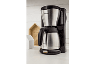 PHILIPS HD7546/20 Gaia Therm Kaffeemaschine Schwarz