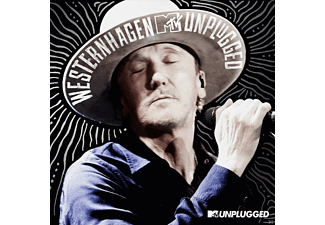 Marius Müller-Westernhagen, VARIOUS - MTV Unplugged (Limited Fan Box) (2CD + 2DVD + BluRay) - (CD + Blu-ray + DVD)