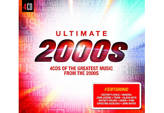 VARIOUS - Ultimate 2000s - (CD)