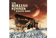 The Rolling Stones - Havana Moon (Limited DVD+3LP Set) [DVD + CD]