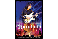 Ritchie Blackmore's Rainbow - Memories In Rock-Live In Germany [DVD]