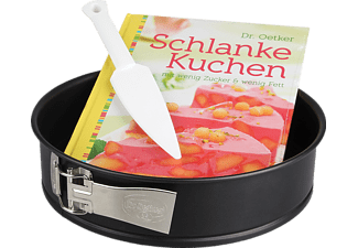DR. OETKER 1403, Back-Set