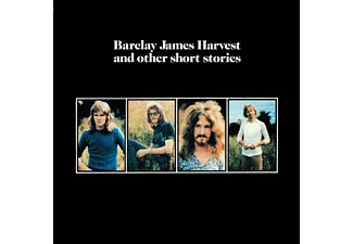Barclay James Harvest - Barclay James Harvest and Other Short Stories (CD)