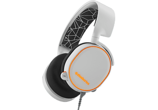STEELSERIES Arctis 5 Vit