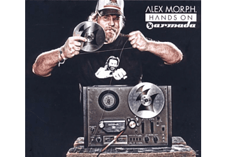 Alex M.O.R.P.H. - Hands On Armada - (CD)