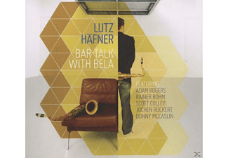 Lutz Häfner - Bar Talk with Bela - (CD)