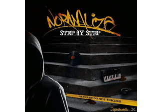 Normalize - Step By Step - (CD)