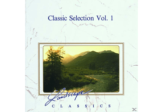 VARIOUS - Classic Selection Vol.1 [CD]