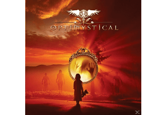 Optimystical - Distant Encounters - (CD)
