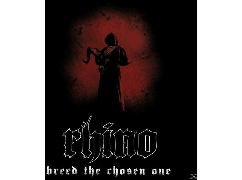 Rhino - Breed To Chosen One [Vinyl]