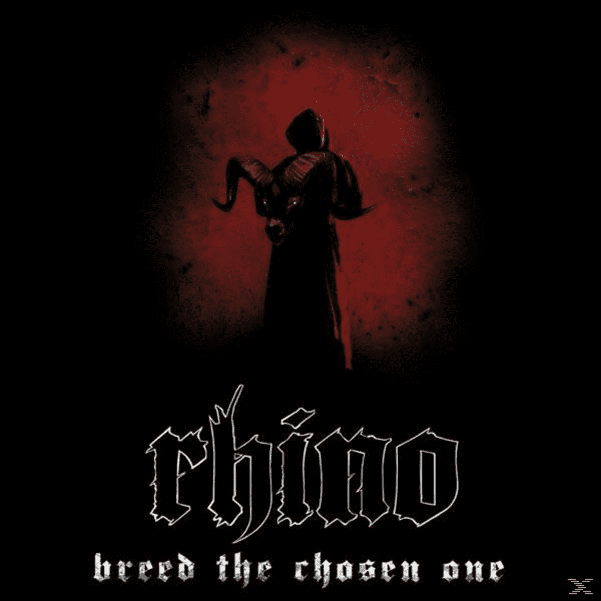 Breed To Chosen One Rhino auf Vinyl