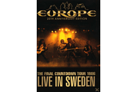 Europe - Live In Sweden-20th Anniversary Edition [DVD]