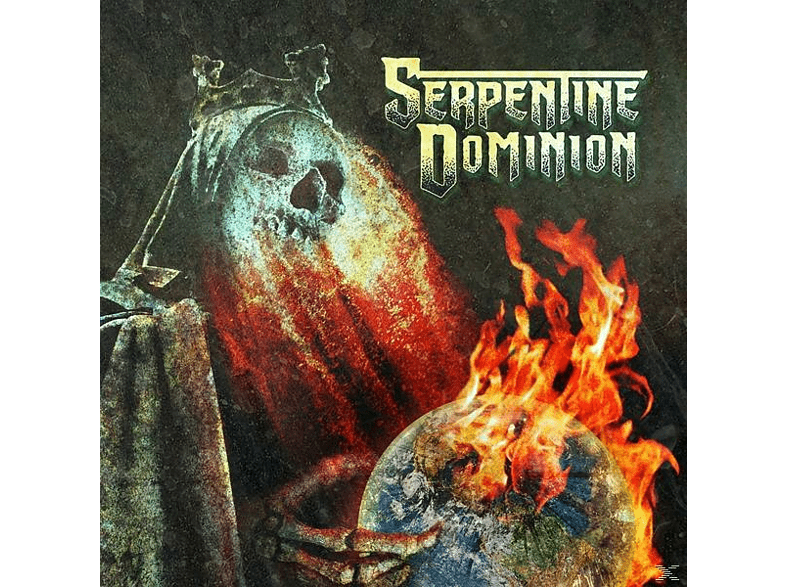 Serpentine Dominion - Serpentine Dominion [Vinyl]
