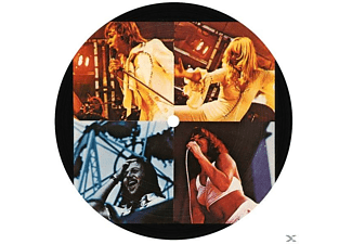 ABBA - Money,Money,Money (Ltd.7? Picture Disc) - (Vinyl)