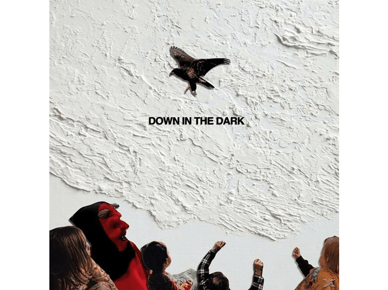 Safe To Say - Down In The Dark [LP + Download]