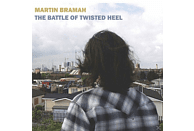 Martin Brahma - The Battle Of Twisted Heel [CD]