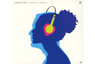 Lukasz Pohl - Stories/Historie [CD]