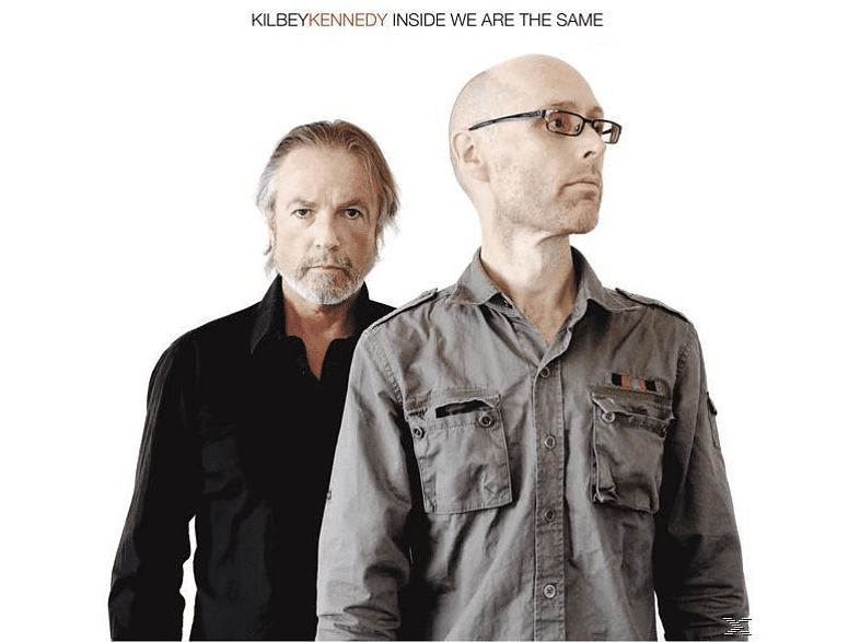 Steve Kilbey, Martin Kenn - Inside We Are The Same [Vinyl]