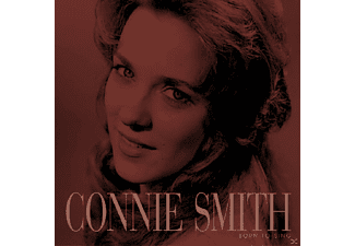 Connie Smith - Born To Sing  4-Cd & 56-Page-Book - (CD)