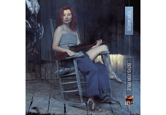 Tori Amos - Boys For Pele (Remastered) - (Vinyl)