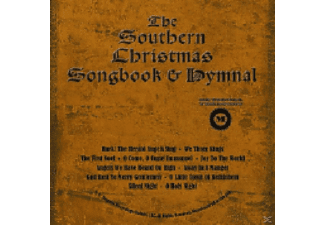 VARIOUS - Southern Christmas Songbook - (CD)