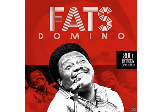 Fats Domino - 80th Birthday Celebration - (CD)