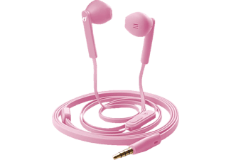 CELLULAR LINE 37455 MANTIS, In-ear Headset, Pink
