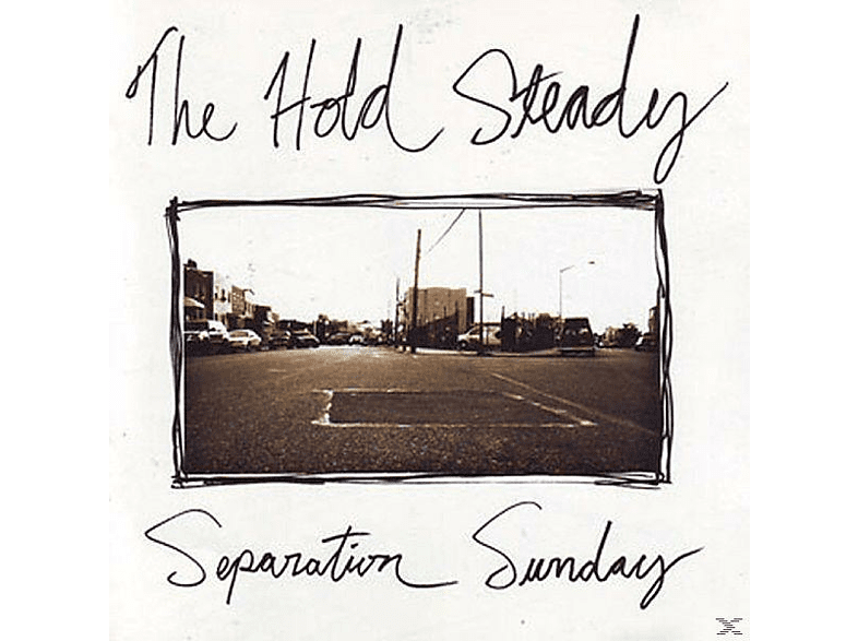 The Hold Steady - Separation Sunday [CD]
