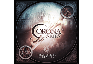 Corona Skies - Fragments Of Reality - (CD)