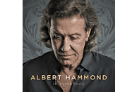 Albert Hammond - In Symphony [CD]