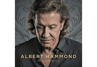 Albert Hammond - In Symphony - (CD)