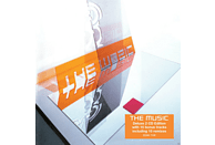 The Music - Welcome To The North (Deluxe Edition) [CD]
