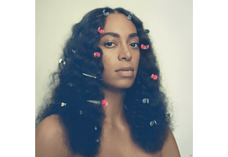Solange - A Seat at the Table - (CD)