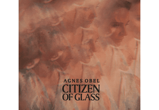 Agnes Obel - Citizen of Glass CD