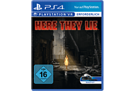 Here They Lie [PlayStation 4]