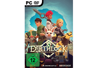 EARTHLOCK: Festival of Magic - PC
