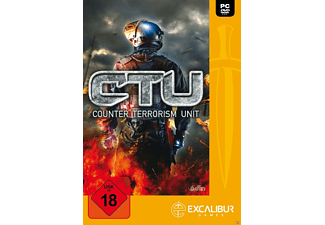 C.T.U (Counter Terrorism Unit) - PC