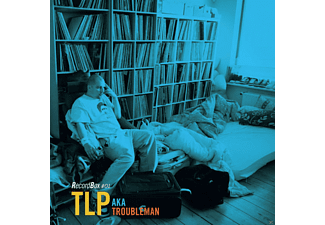 TLP Aka Troubleman - RecordBox CD
